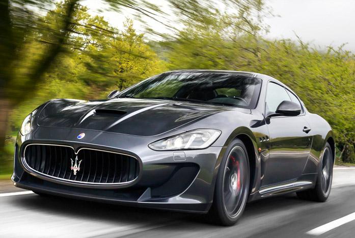 Maserati Granturismo Mc >> Découvrez toute la gamme des véhicules Maserati dans notre ...